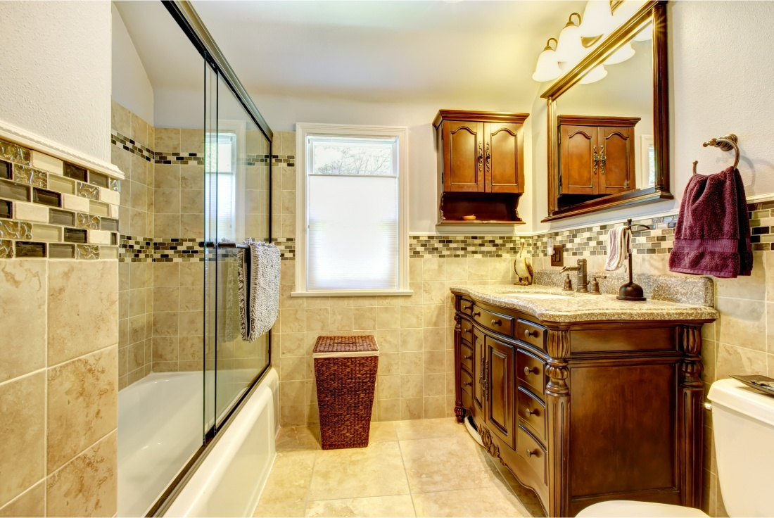 Why It's Important to Professionally Clean The Shower Tile and Grout