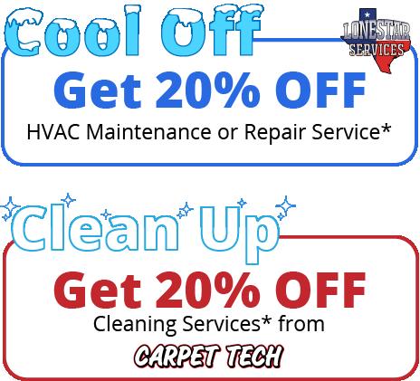 Cool-n-Clean Offers