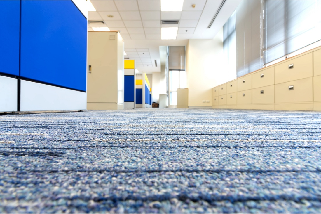 Reasons to Clean Your Office Carpet
