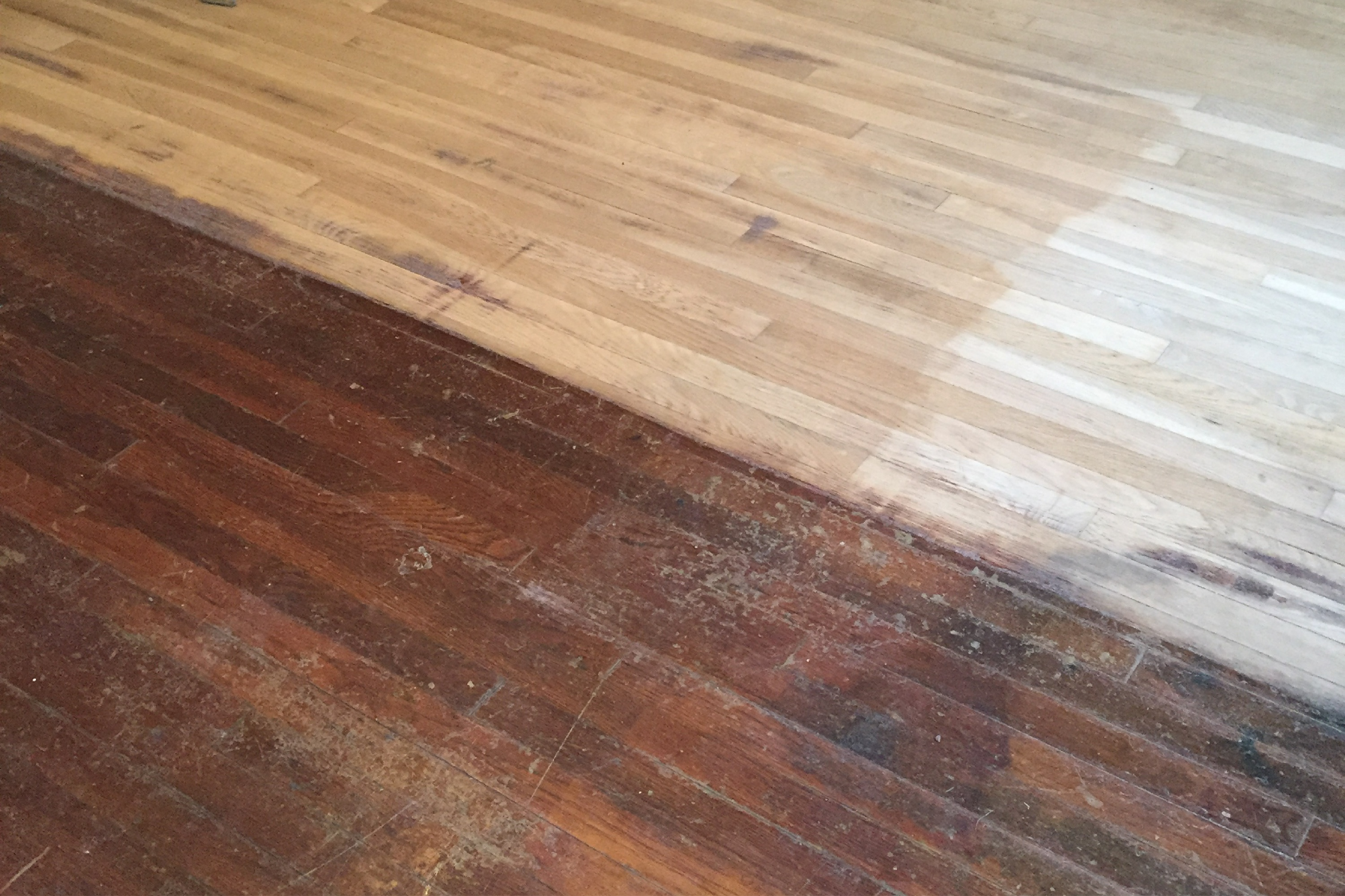 Common Wood Flooring Issues & How to Solve Them