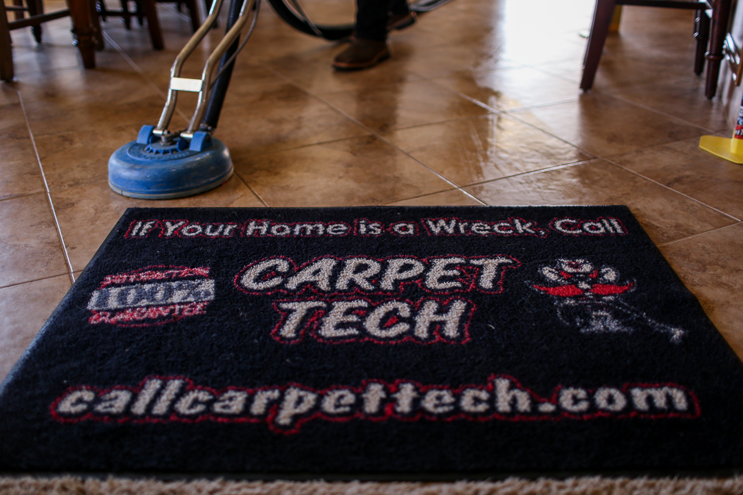 Deep Clean your Home for Spring