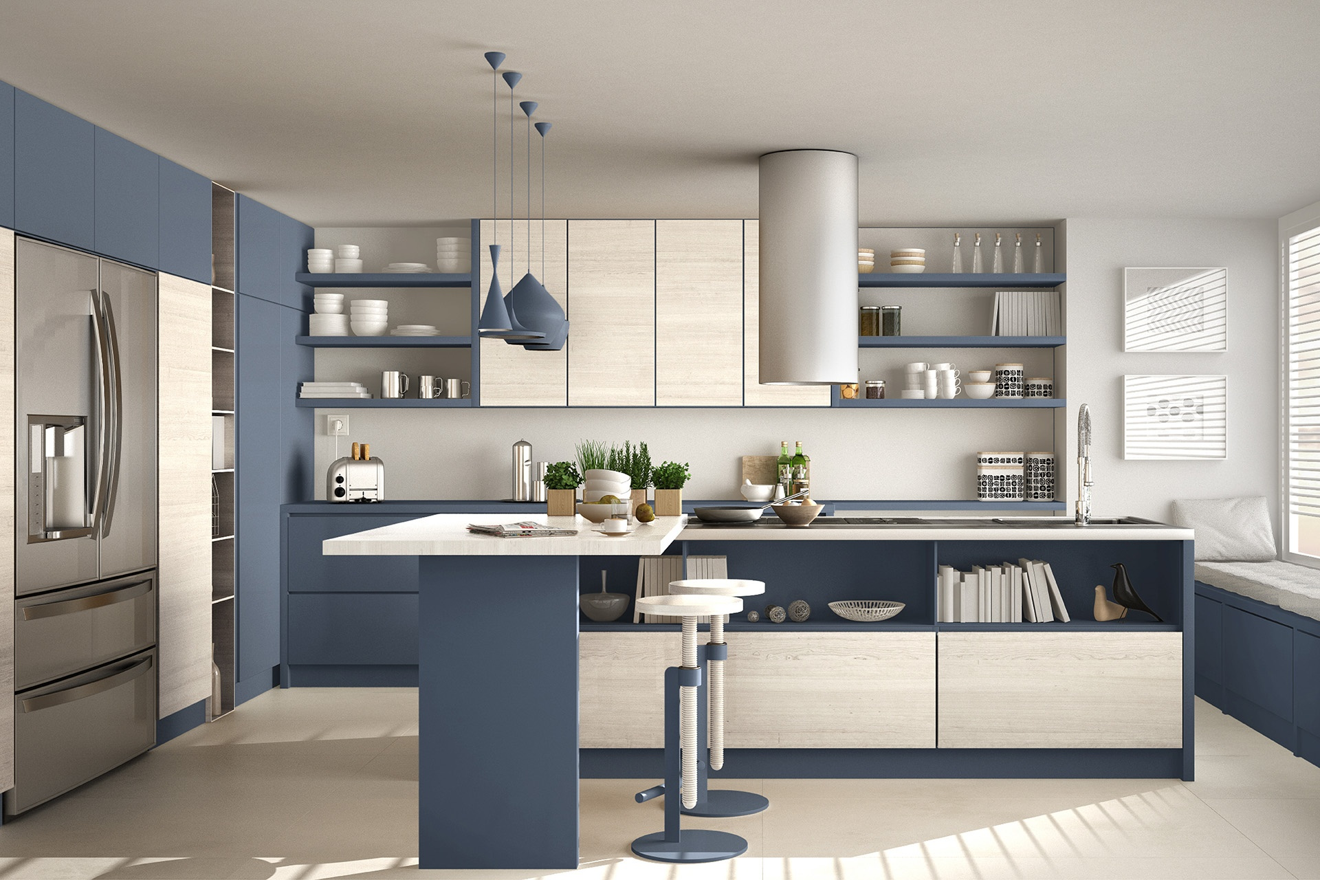 The Hottest Home Trends in 2019