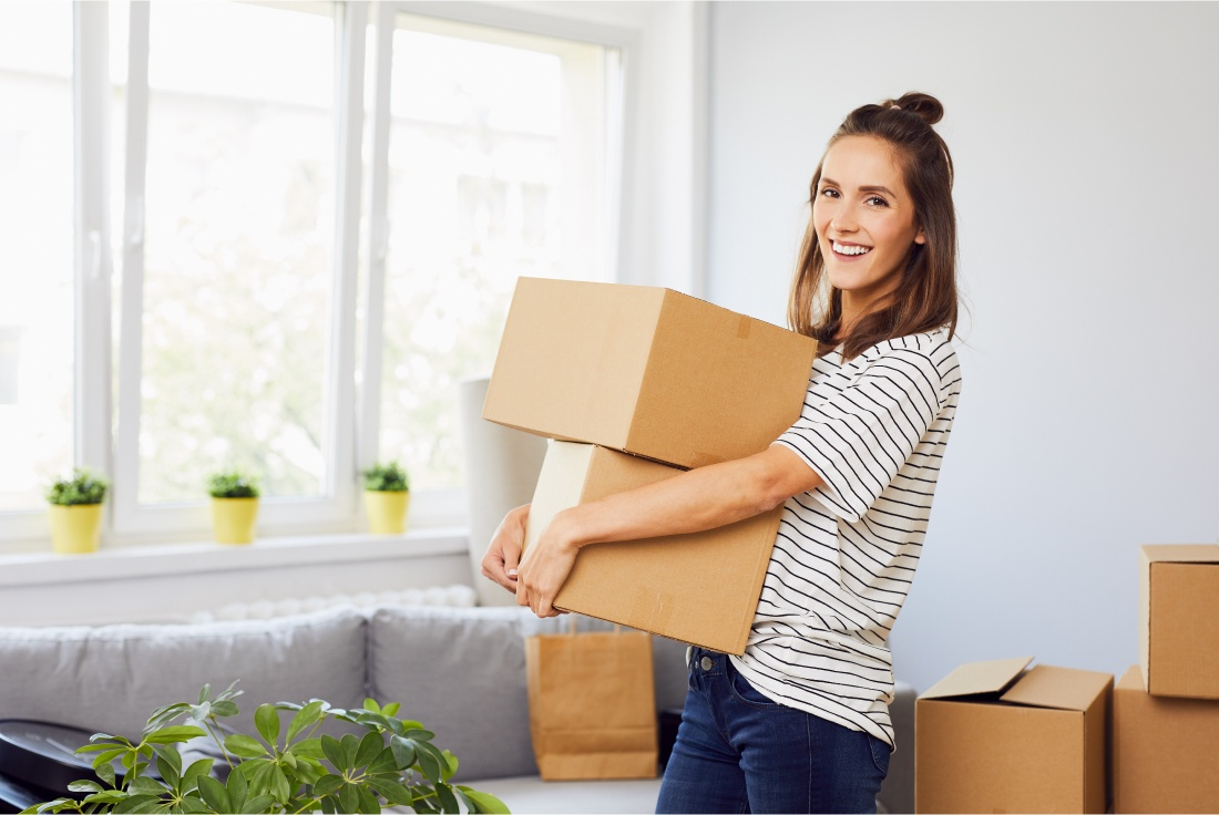 How to Get Your Security Deposit Back After Moving