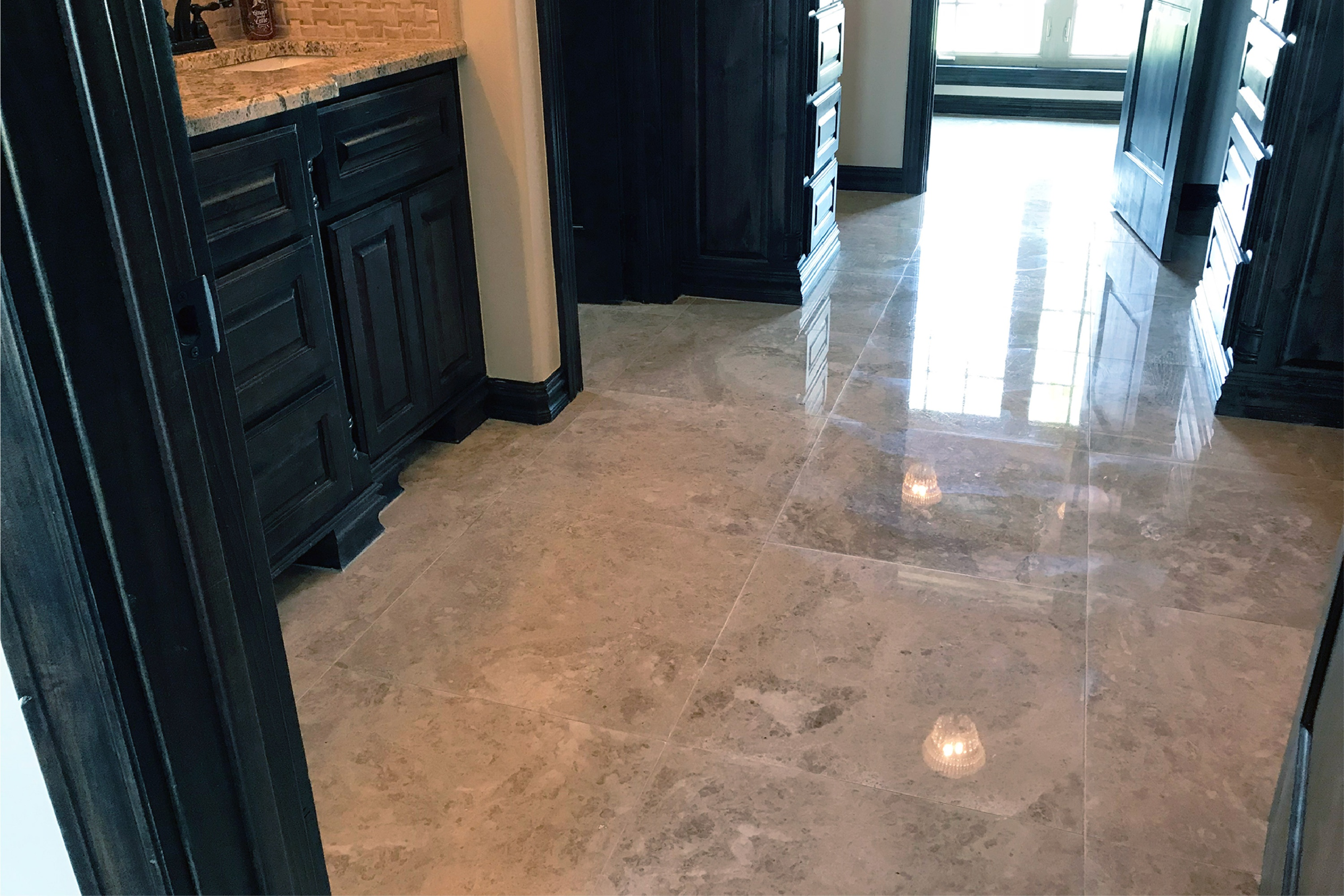 How to Care for Natural Stone in Your Home