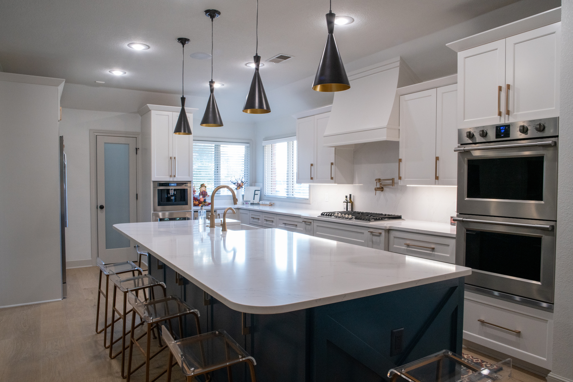 Replacing Countertops vs. Restoring: When to Make the Choice