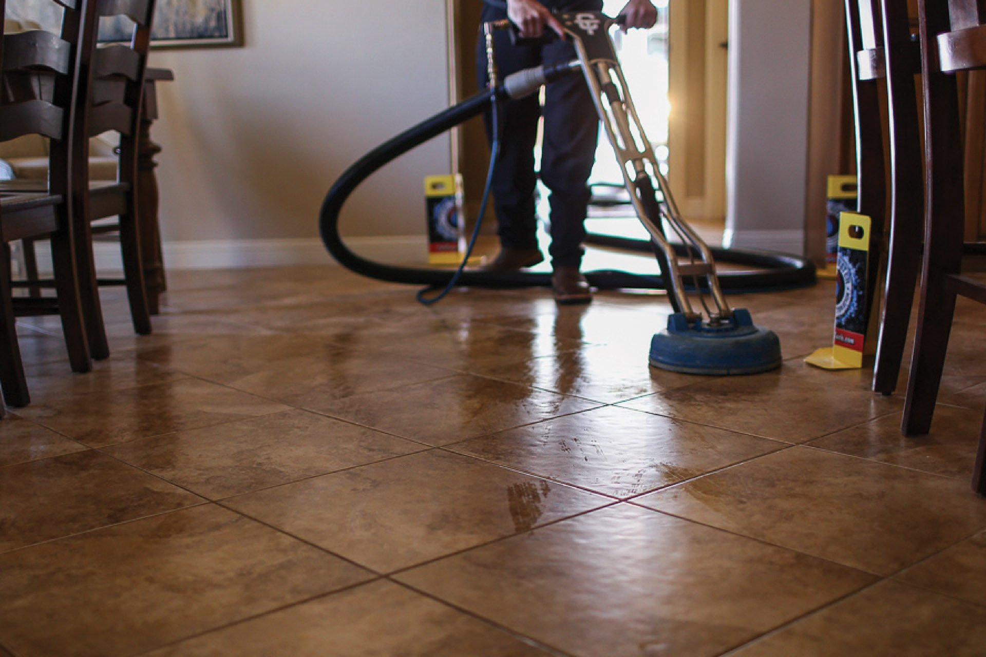 How Expert Tile and Grout Maintenance Can Save You Money Down The Road