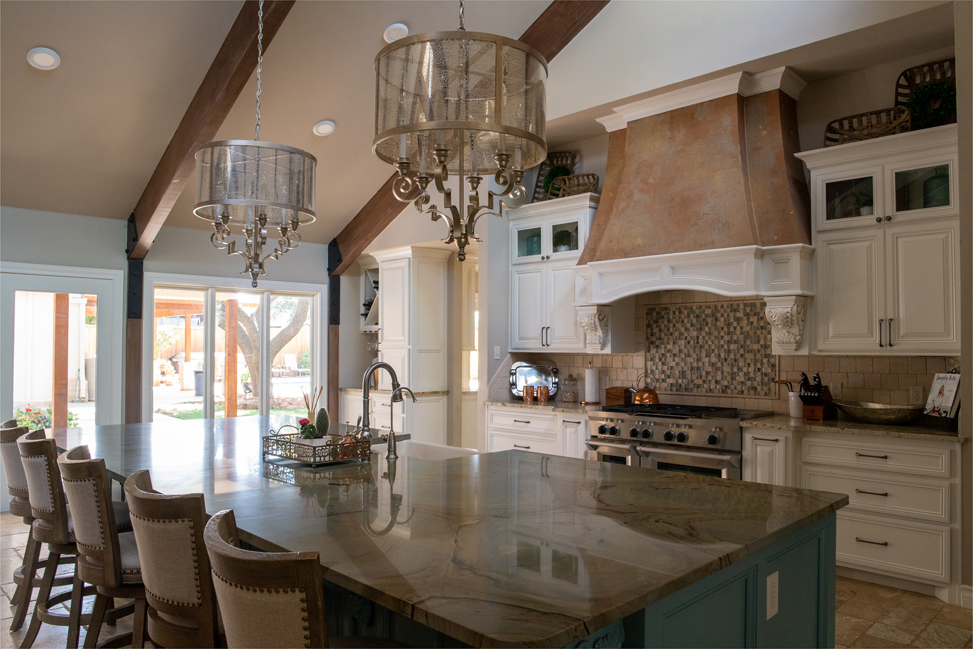 5 Tips for Keeping Your Marble Countertops Clean